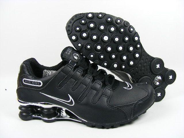 36e5e0e70f8 ... Store Mix Nike shox NZ Cromado Preto . ...